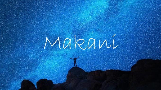 Makani (Free Music) Scandinavianz & AXM (Vlog No Copyright Music) (Travel Vlog Background Music)