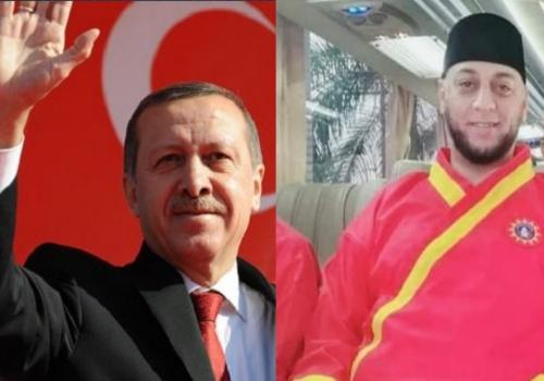 Kagumi Erdogan, Syekh Ali Jaber Yakin Indonesia akan lahir pemimpin Adil dan Hafidz Al-Qur'an seperti Turki