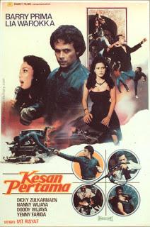 Kesan Pertama (1985)