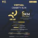 Lari Lagi – Virtual Charity Run • 2021