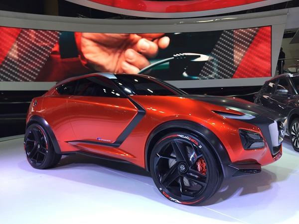 Nissan-Grips