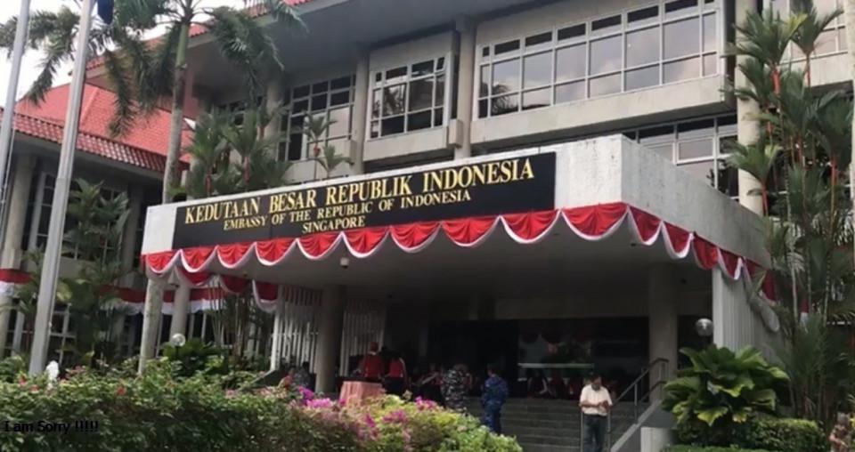Dukung Terorisme, 3 WNI Divonis Bersalah di Pengadilan Singapura