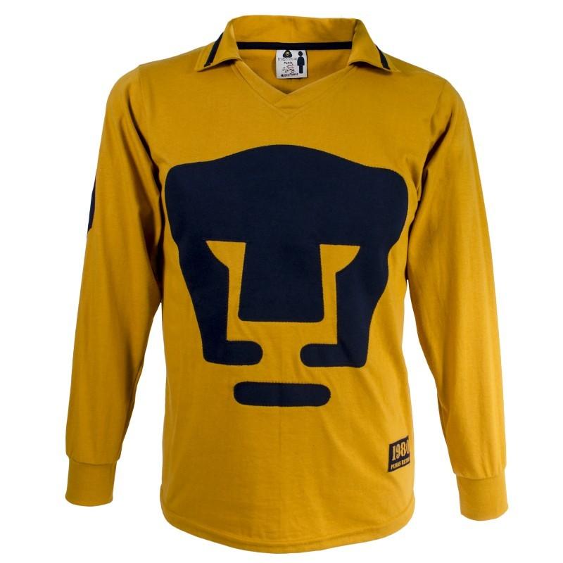 wholesale dealer 635d4 c6e00 El Puma Sport, Bajo Licencia de la UNAM y PUMAS ®: Jersey ...