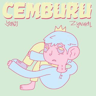 YonnyBoii & Zynakal - Cemburu MP3
