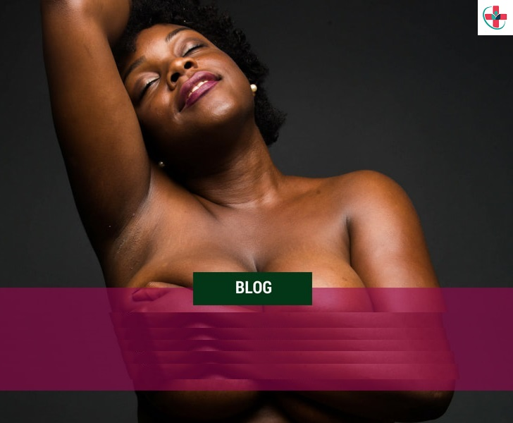 Top 10 Tips for Holistic Healthy Boobs