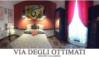 Bed and Breakfast Reggio Calabria centro vicino corso garibaldi