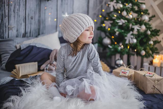 24 propozycje na niebanalny prezent świąteczny dla dzieci