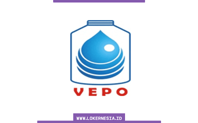 Lowongan Kerja PT Vepo Indah Pratama Oktober 2020