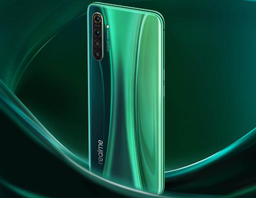 هاتف Realme X2 يحصل على لون جديد في الصين
