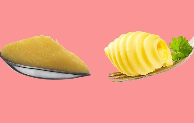 السمنة vs الزبدة.. أيّهما أفضل؟