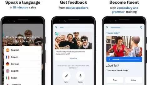 Aplikasi Belajar Bahasa Inggris Terbaik untuk Android-3