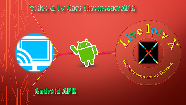 TV Cast Chromecast APK