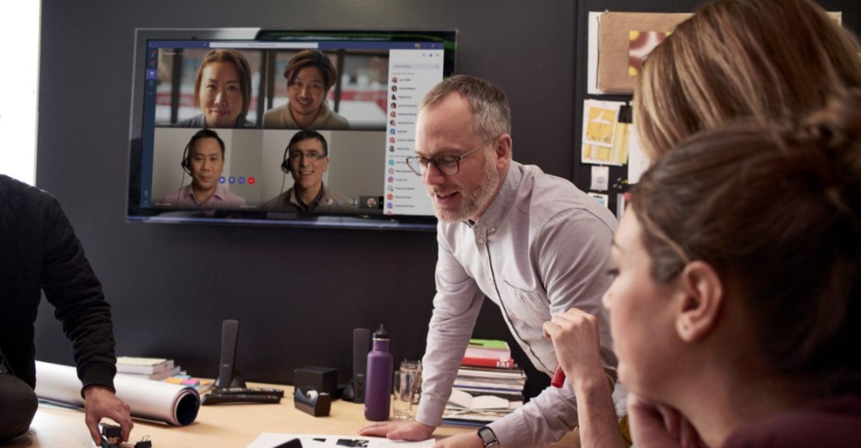 Microsoft Teams ottiene nuove funzionalità