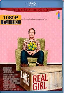 Lars Y La Chica Real[2007] [1080p BRrip] [Latino- Ingles] [GoogleDrive] LaChapelHD