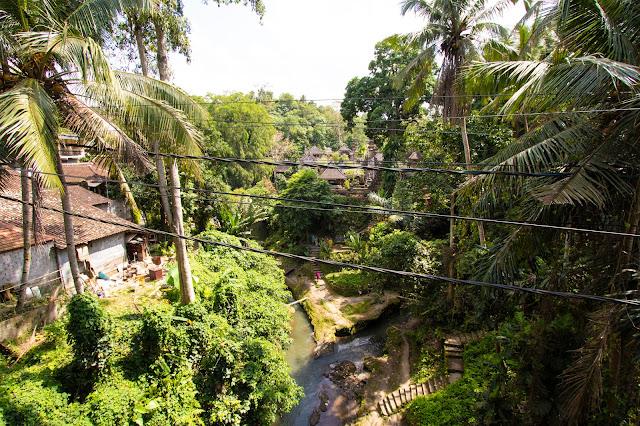 Pura Gunung Lebah, Ubud-Bali