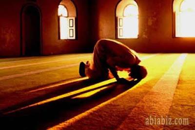 doa setelah sholat muhammadiyah