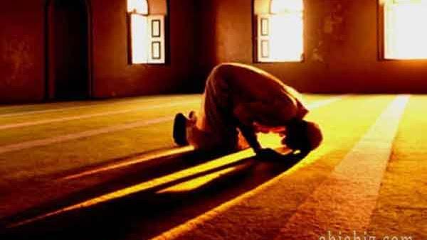 Doa Setelah Sholat Muhammadiyah Arab Latin dan Artinya