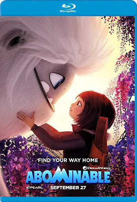 Abominable [2019] [BD25] [Latino]
