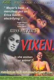 Vixen 1968 Watch Online