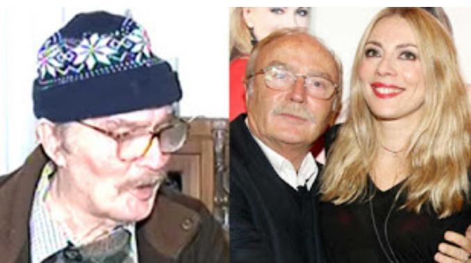 Ξέσπασε σε κλάματα ο Ντίνος Καρύδης: «Η Σμαράγδα μου με συντηρεί και δε θα έπρεπε»