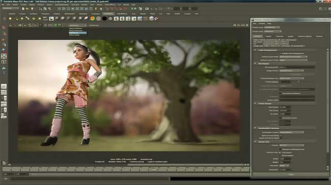 Download Curso de Modelagem e Animação 3D com Maya
