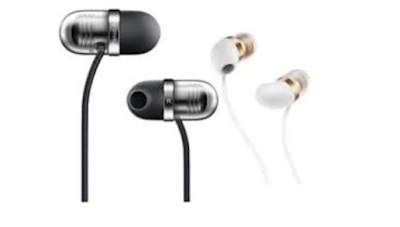 Gambar Earphone Xiaomi Mi Piston Air Capsule