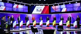 Γαλλικές εκλογές, η τιμωρία του κατεστημένου