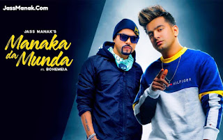 manak da munda song lyrics, manak da munda song by jass manak download,