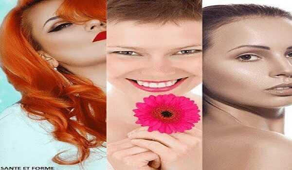 Top 20 secrets pour garder sa peau jeune.