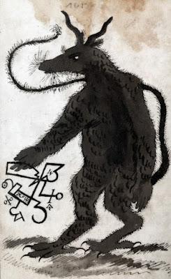rat demon