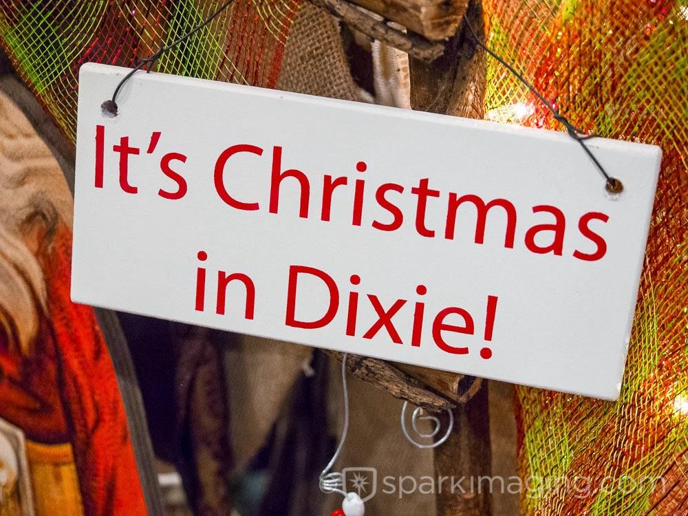 Alabama Christmas In Dixie.Christmas In Fairhope Alabama