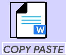 Cara Paling Mudah Copy Paste Artikel Blogger