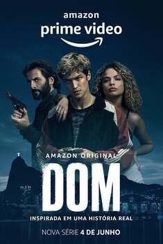 DOM 1ª Temporada Torrent - WEB-DL 720p/1080p/4K Nacional