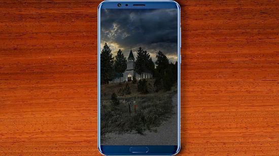 Far Cry 5 - Chapelle - QHD pour Mobile
