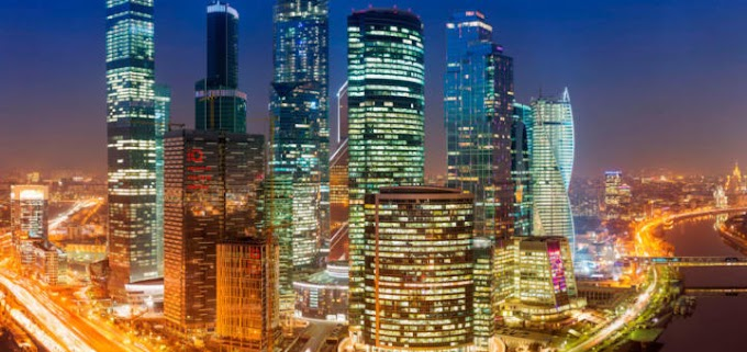Впечатления от России после 16 лет отсутствия