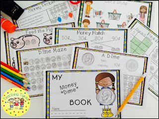 https://www.teacherspayteachers.com/Product/Money-Coin-Dime-Booklet-2743798