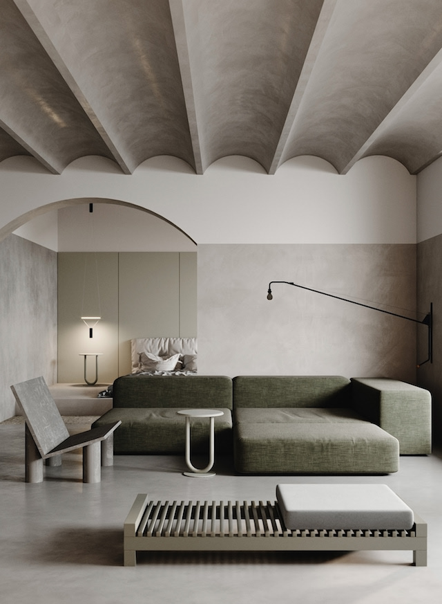 Making the Move to a Modular Sofa with Ten Beautiful Picks