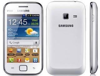 Samsung GT-S7562 USB Driver