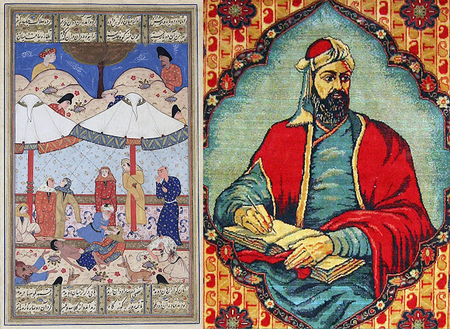 Lomba Esai Layla Majnun di Peringatan 880 Tahun Sang Pengarang