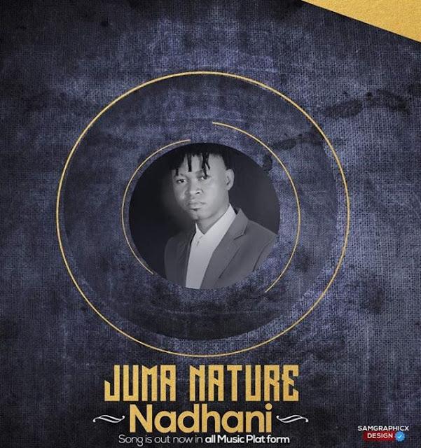 Juma Nature - Nadhani