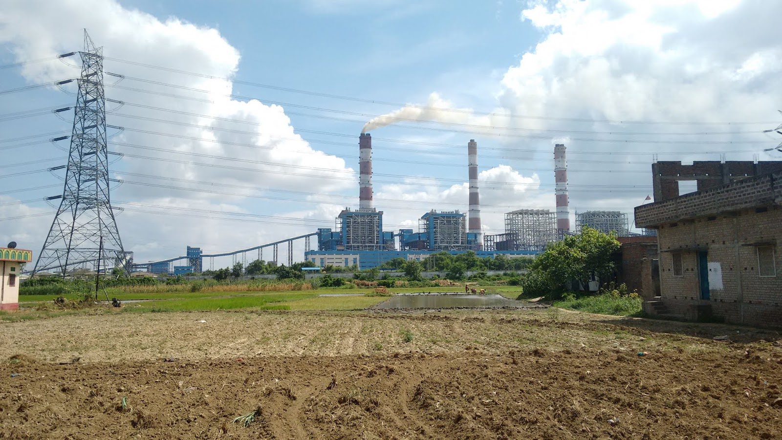 Barh Super Thermal Power Station