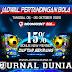 Jadwal Pertandingan Sepakbola Hari Ini, Senin Tgl 05 - 06 Oktober 2020