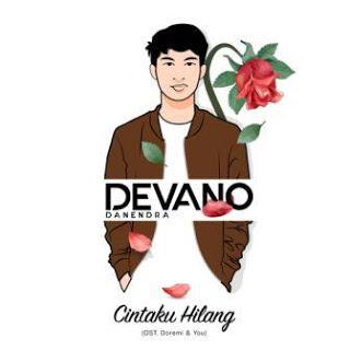 Download Lagu Mp3 Devano Danendra - Cintaku Hilang (OST. Doremi & You)