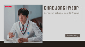 chae jong hyeop witch diner