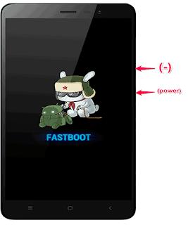 بالصور -كيفية -فتح -البوت لودر- bootloader -في هواتف -Xiaomi