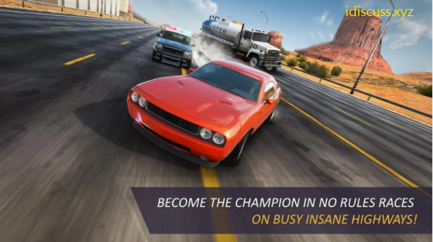CarX Highway Racing Mod Apk Download