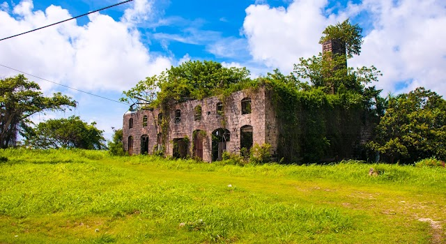 Malvern Old Sugar Factory