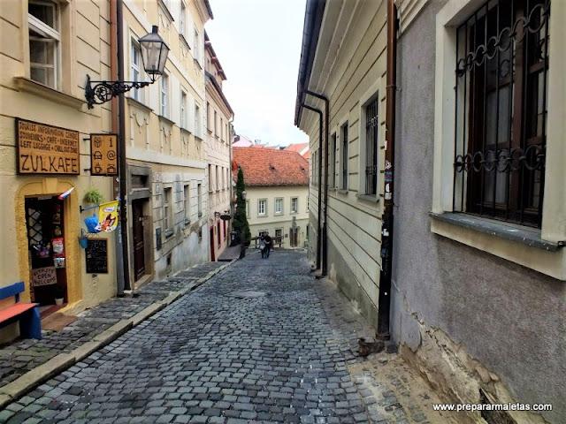 lugares con encanto que ver en Bratislava