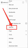 Firefox add-ons , Add extension on mobile,Firefox add-ons | Add extension on mobile