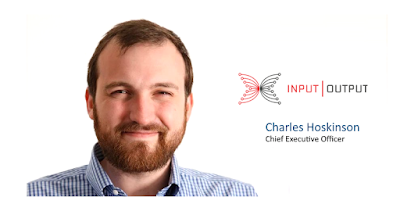 Charles Hoskinson: Building Bridges on the Cardano Blockchain, Iota & Litecoin